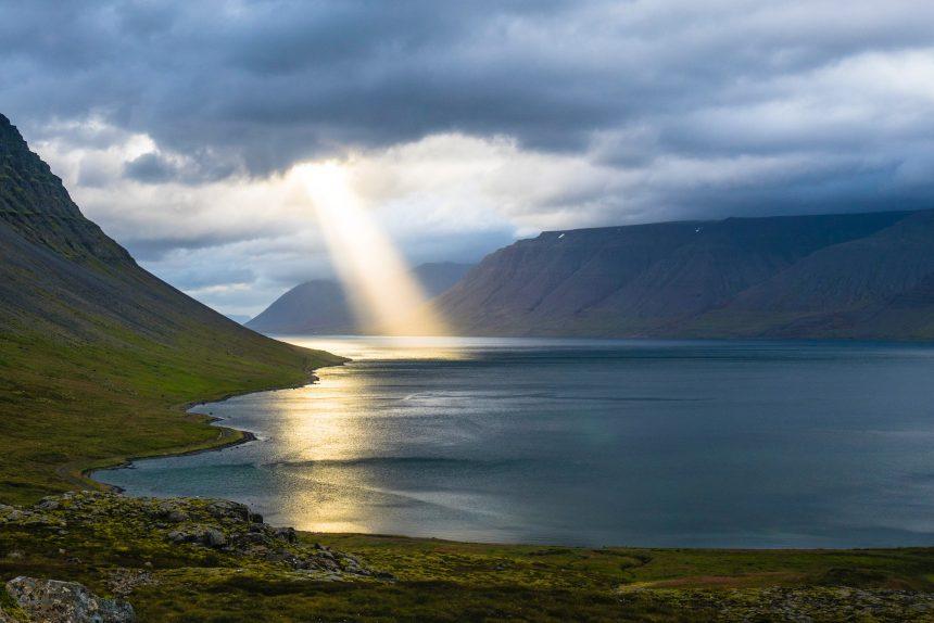 Heavenly Visitation-Revival In Argentina