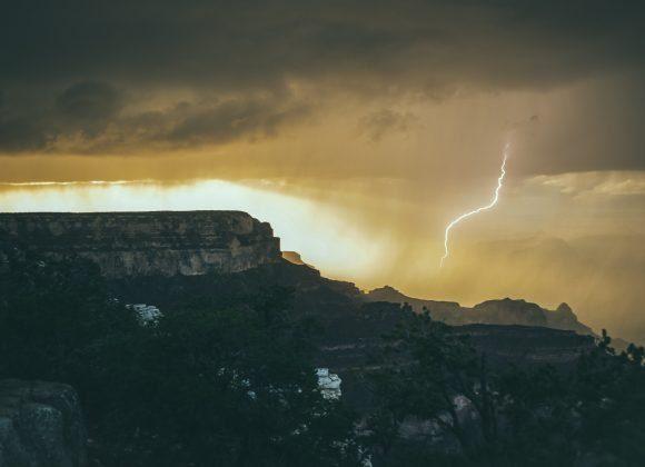Devil Storm