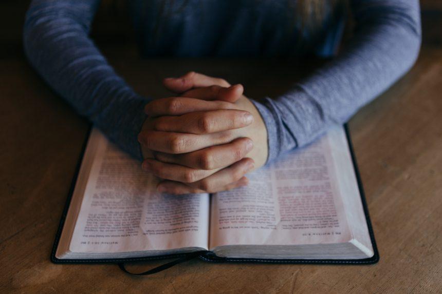 Redeem Us Oh Lord! (Friday prayer meeting)