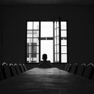 So You Want A Meeting With God?