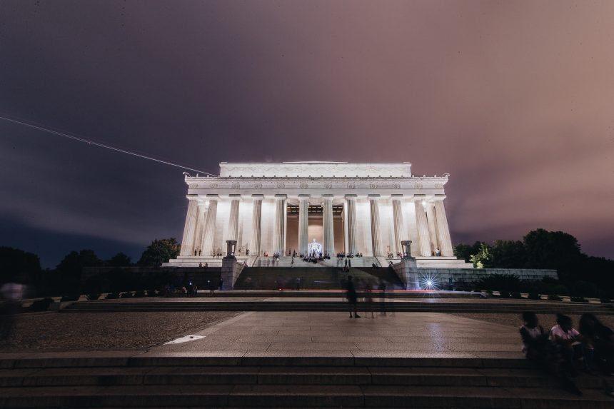 The Lincoln Dream, Dana Coverstone